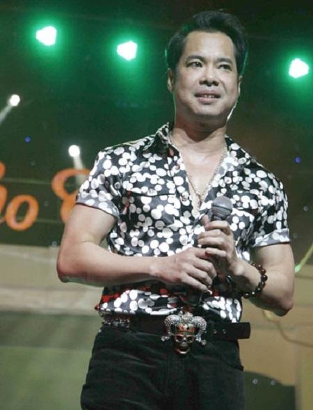 ca sĩ Ngọc Sơn, trinh tiết, 1 triệu đô