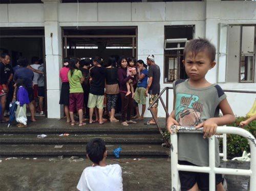 Philippines, siêu bão, Haiyan, cứu trợ, tuyệt vọng