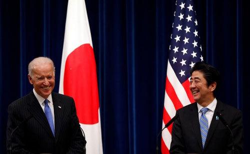 Trung Quốc, Hoa Đông, Nhật Bản, Mỹ, tranh chấp