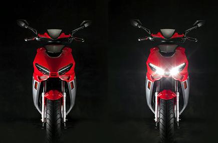 xe-tay-ga, sản-xuất, công-nghệ, phiên-bản, động-cơ, cạnh-tranh, tiêu-thụ, thị-trườngm Honda, SYM.