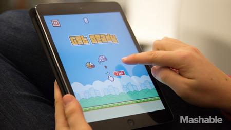 Flappy Bird, Nguyễn Hà Đông, Nintendo