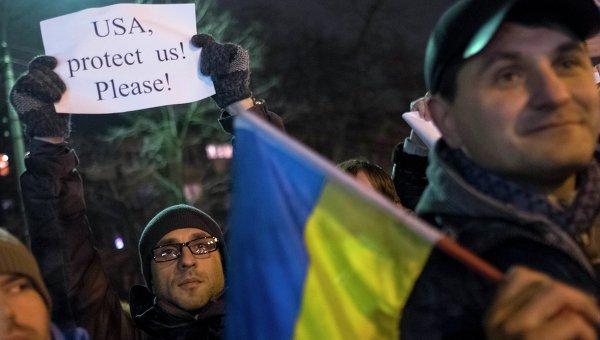 Crưm, Ukraina, NATO