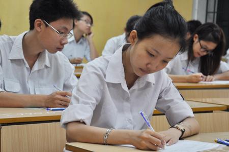 Bộ Giáo dục, thi tốt nghiệp, 20%, ngoại ngữ, Lịch sử, 0%