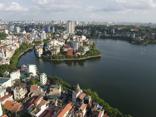 PCI, chỉ số cạnh tranh, thủ đô, Hà Nội, bôi trơn, hoa hồng, nạn phong bì, doanh nghiệp, phá sản, khủng hoảng