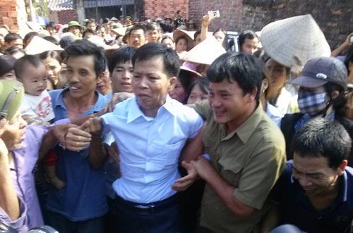án oan, Thanh Chấn, Cát Tường, dùng nhục hình, công an, Tuy Hòa, chánh án, Huyền Như, tiếp cận công lý