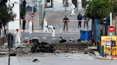 Ukraine, khủng hoảng, bạo lực, xung đột, chính trị, Thái Lan, Hàn Quốc