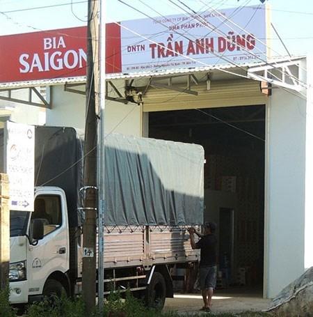 Bến Tre, TPHCM thu hồi đất, dỡ nhà ông Trần Văn Truyền