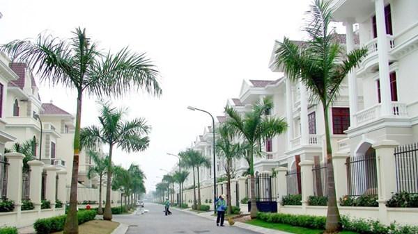 chung-cư, biệt-thự, nhà-công-vụ, Hoàng-Văn-Nghiên, Hà-Nội