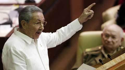 Cuba, Mỹ, thể chế, chính trị, bình thường hóa, quan hệ