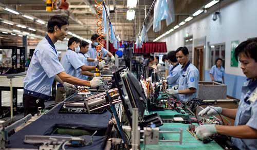 kinh-tế, Việt-Nam, năng-suất, tài-nguyên, khoáng-sản, lao-động, doanh-nghiệp-Việt-Nam,