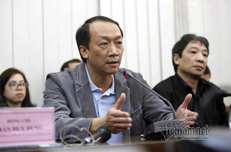 Nguyễn Bá Thanh, ban nội chính, Đà Nẵng