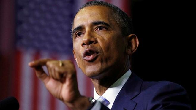 thông điệp, liên bang, 2015, Obama