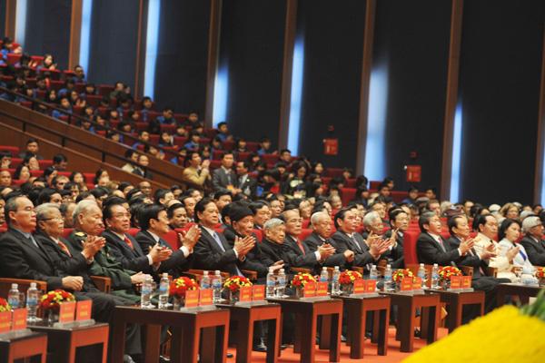 Tổng bí thư, Nguyễn Phú Trọng, tư tưởng Hồ Chí Minh