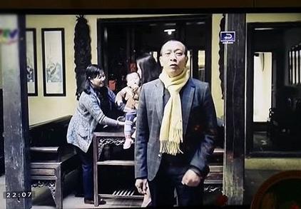 Lại Văn Sâm, MC Anh Tuấn, Phương Thanh,