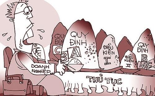 cải-thiện, môi-trường-kinh-doanh, Nguyễn-Đình-Cung, ASEAN-6, ASEAN-4, Nghị-quyết-19, thứ-hạng.