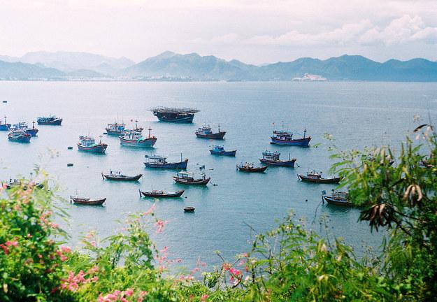 25 bức ảnh, Việt Nam, đẹp ngỡ ngàng, xách ba lô