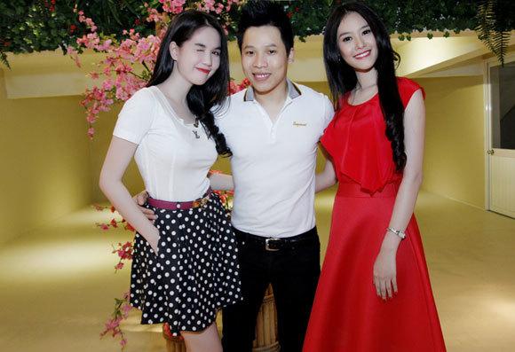 Ngọc Trinh, Khánh My, Linh Chi, nghi án đi khách