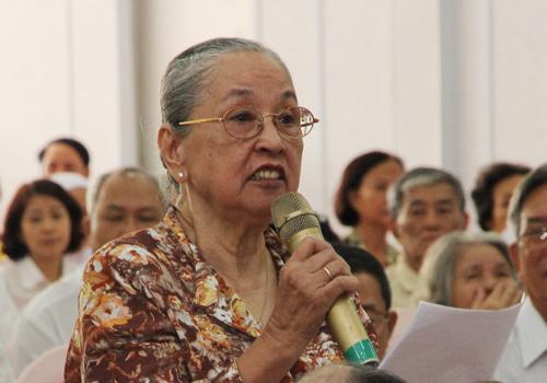 Chủ tịch, Trương Tấn Sang, cử tri, sập cần cẩu