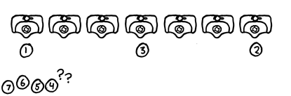Urinal protocol vulnerability – xkcd