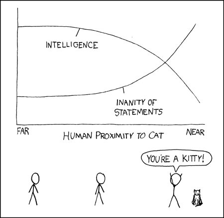 xkcd webcomic