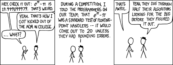 Go to XKCD.com