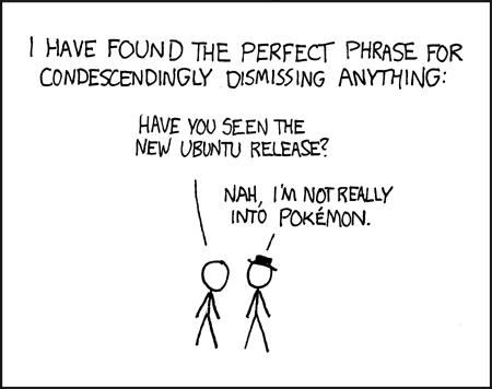 xkcd genius again!
