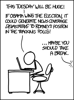 Poll Watching