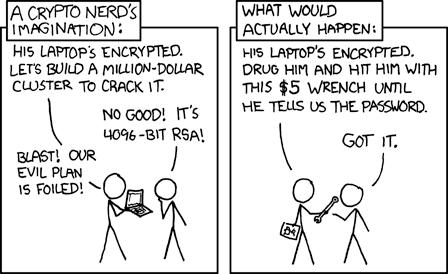 This is how you break passwords!