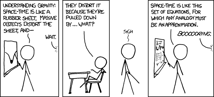 xkcd-teaching physics