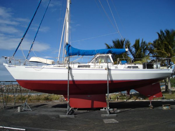 Adams 45 Yachts For Sale Townsville Slipways Boat