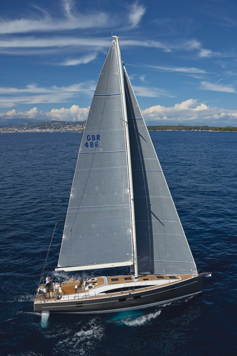 New Azuree 46 For Sale Yachts For Sale Yachthub