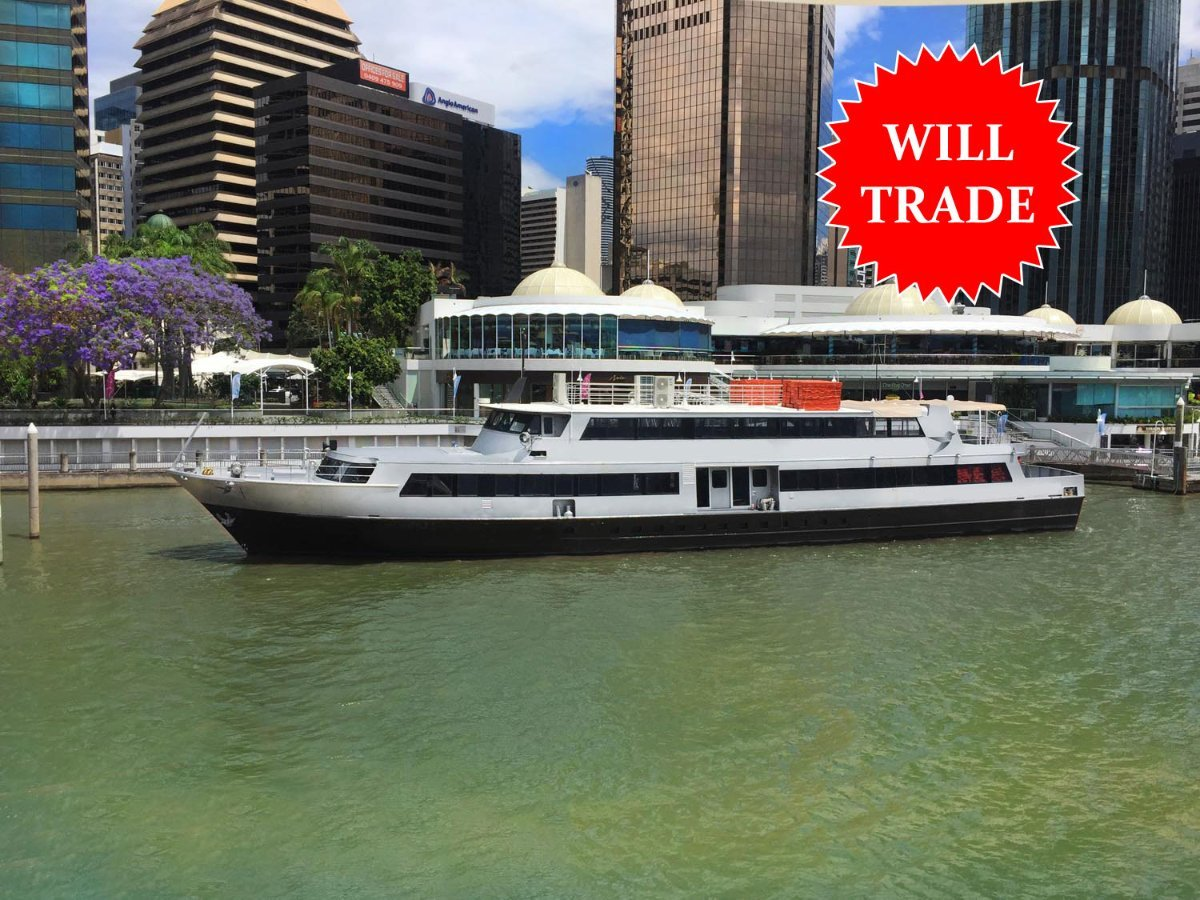 Used Dinner Cruise Ferry For Sale Boats For Sale Yachthub
