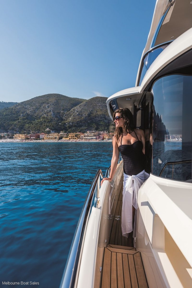New Absolute Navetta 52 For Sale Boats For Sale Yachthub
