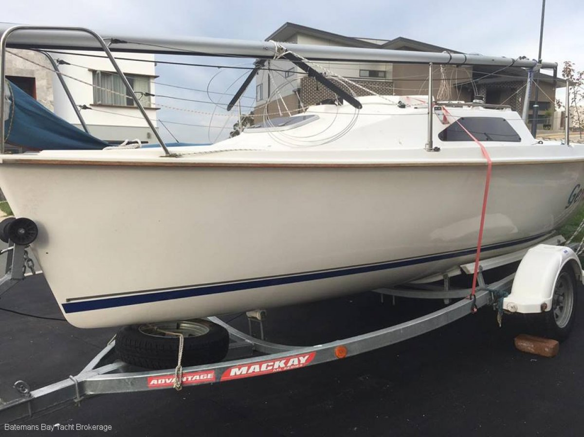 Used Gem 550 For Sale Boats For Sale Yachthub