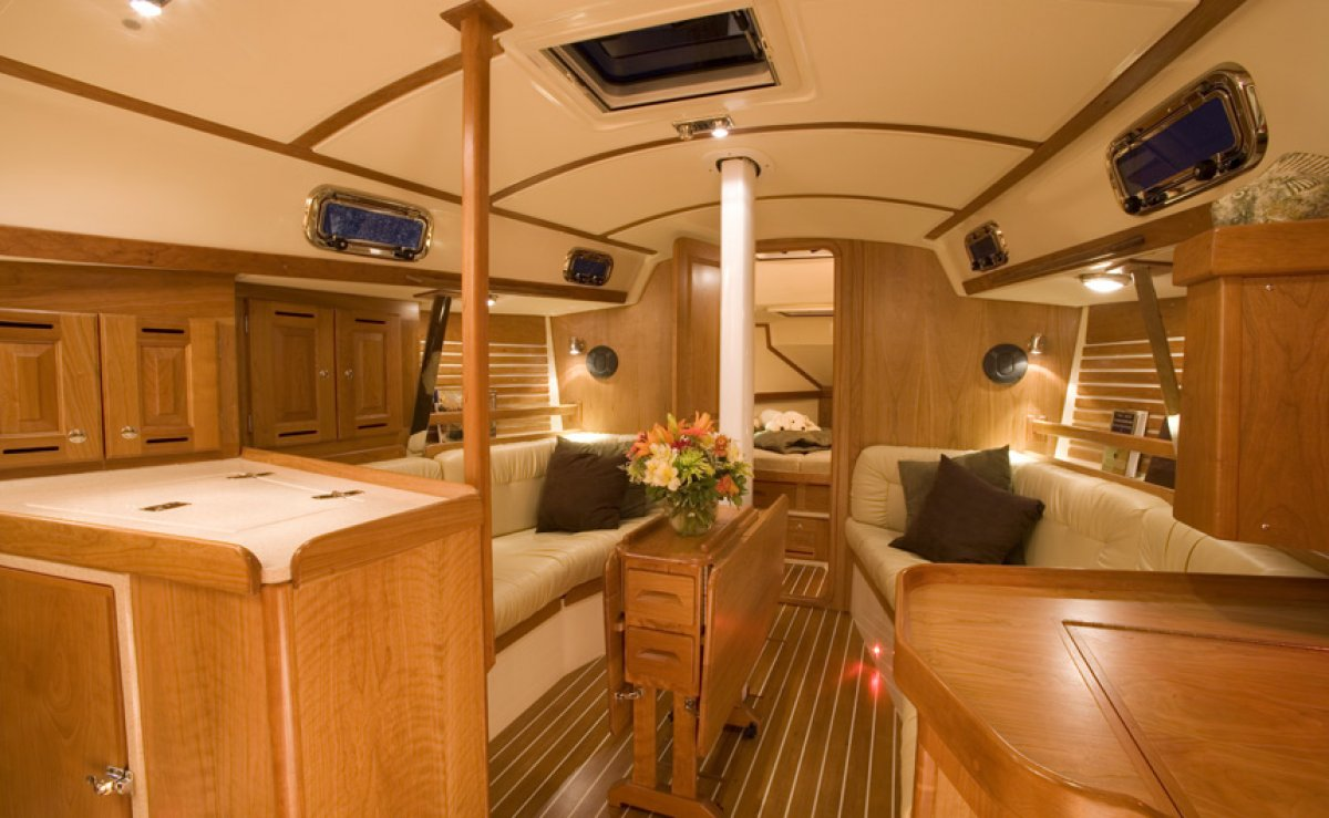 New Tartan 345 For Sale Yachts For Sale Yachthub