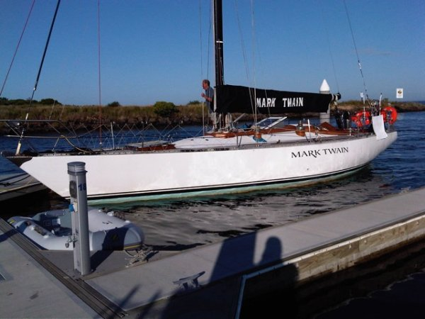 Used Sparkman Amp Stephens 39 For Sale Yachts For Sale