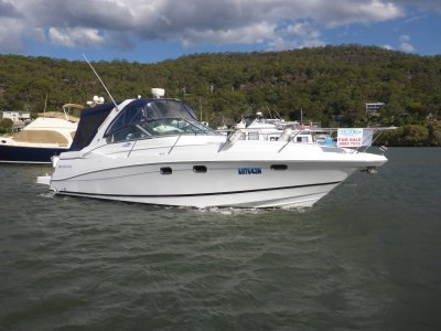 Power Boats For Sale Mainsales Marine Brokerage