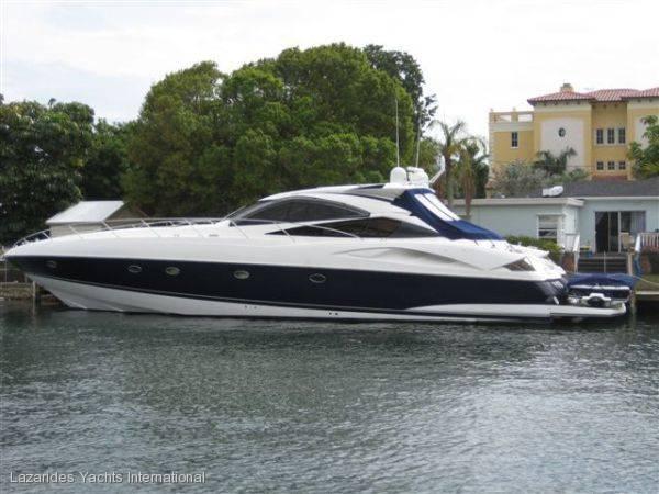 Sunseeker Predator 68 Power Boats Boats Online For Sale