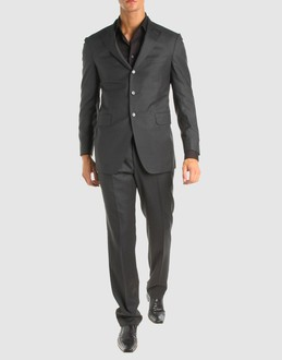 MAN - BOGLIOLI - MEN'S SUITS - Suits - AT YOOX.COM