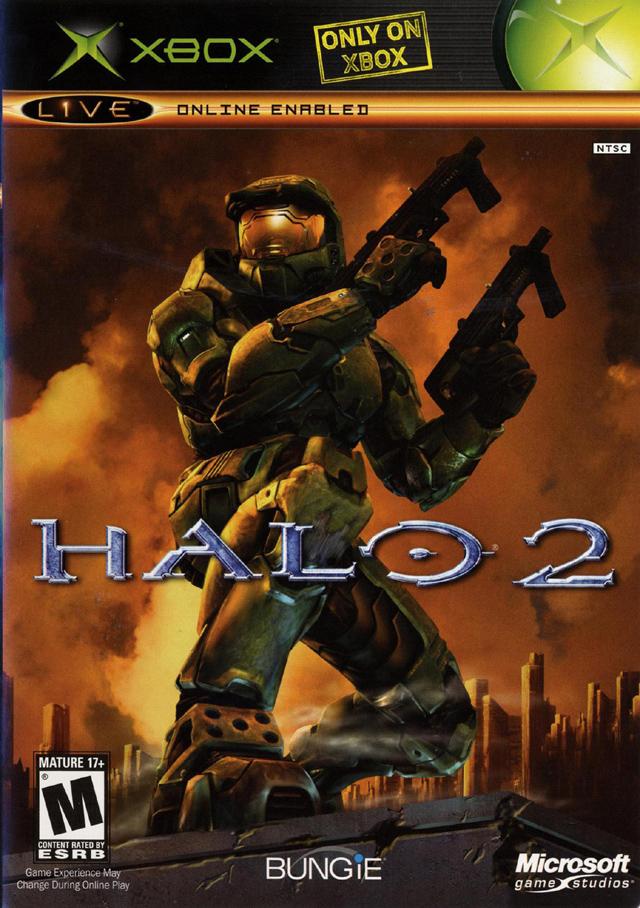Halo 2 (USA) Xbox ISO