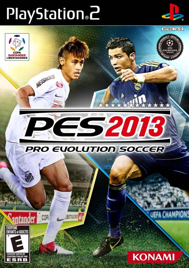 cheat game playstation 2 pes 2013