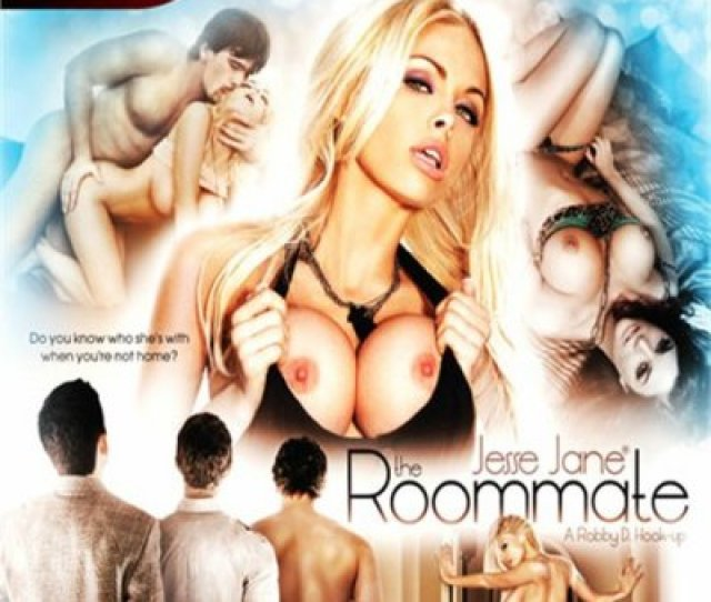 Jesse Jane The Roommate