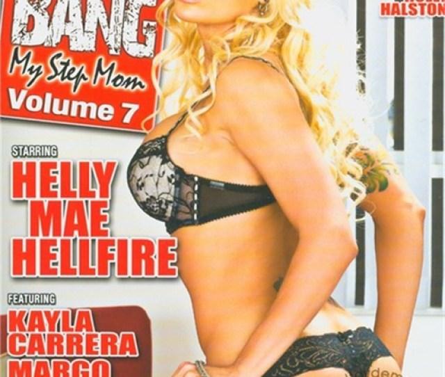 Bang My Step Mom Vol