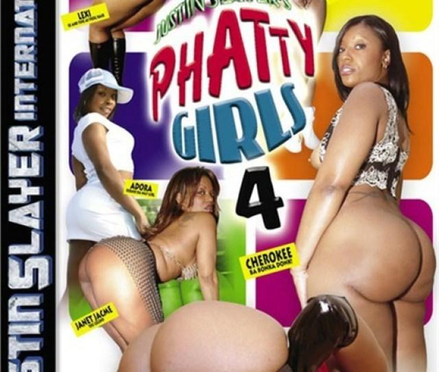 Phatty Girls 4