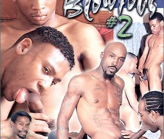 Black Blowjobs