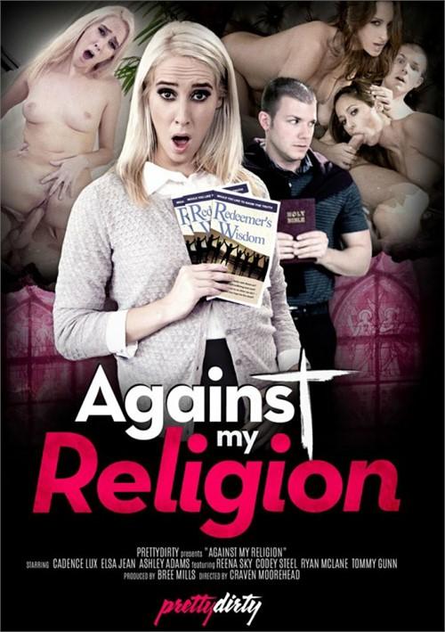 Free Watch Against My Religion Porn Parody (2017)