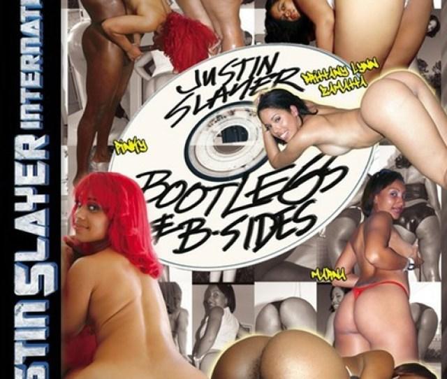 Justin Slayer Bootlegs B Sides