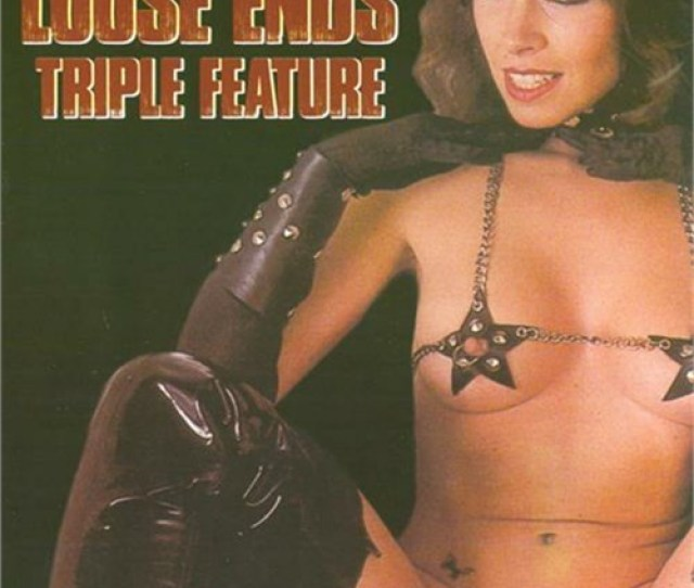 Janey Robbins Loose Ends Triple Feature  Videos On Demand Adult Dvd Empire