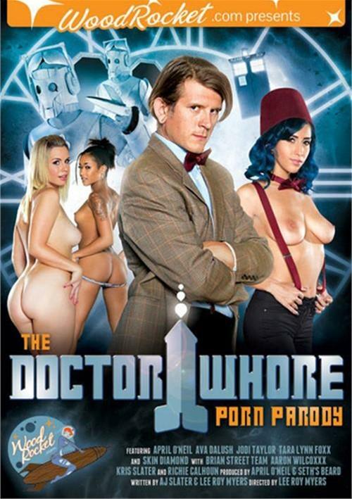 The Doctor Whore Porn Parody Film