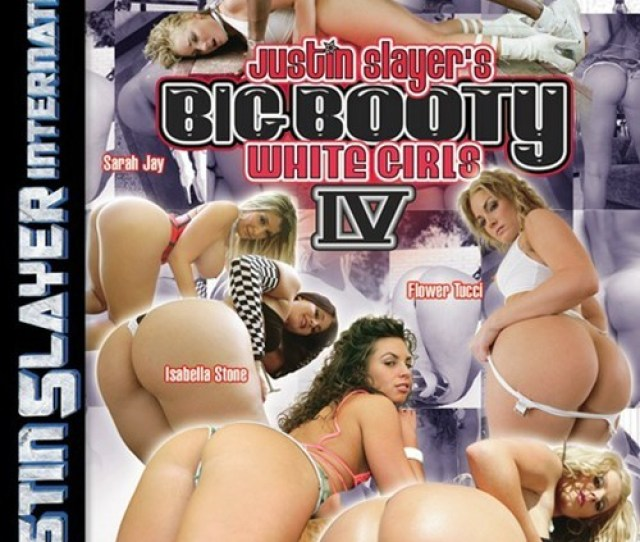 Big Booty White Girls 4